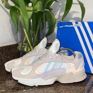 Adidas Yung-1 men's sneakers